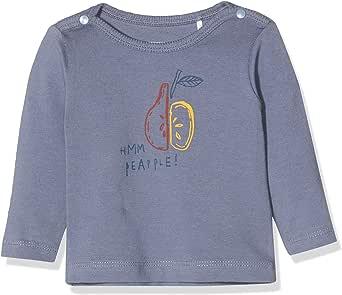 Imps & Elfs T-Shirt Long Sleeve Camisa Manga Larga para Bebés