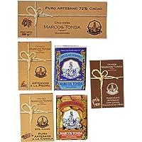 Chocolates Marcos Tonda Estuche Regalo Selección de Chocolate Artesanos - 1400 gr (SA2017)
