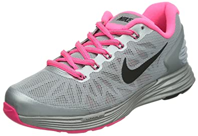 NIKE Lunarglide 6 Flash (GS) Running Trainers 685714 Sneakers Shoes (UK 5.5  us