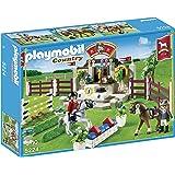 Playmobil - Competición de caballos, set de juego (5224)