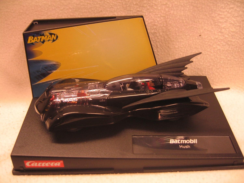 Carrera 27110 27110 27110 Batmobile Hush 2000 9cf682
