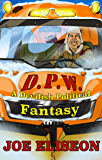 D.P.W. Full Edition: A Devilish Political Fantasy