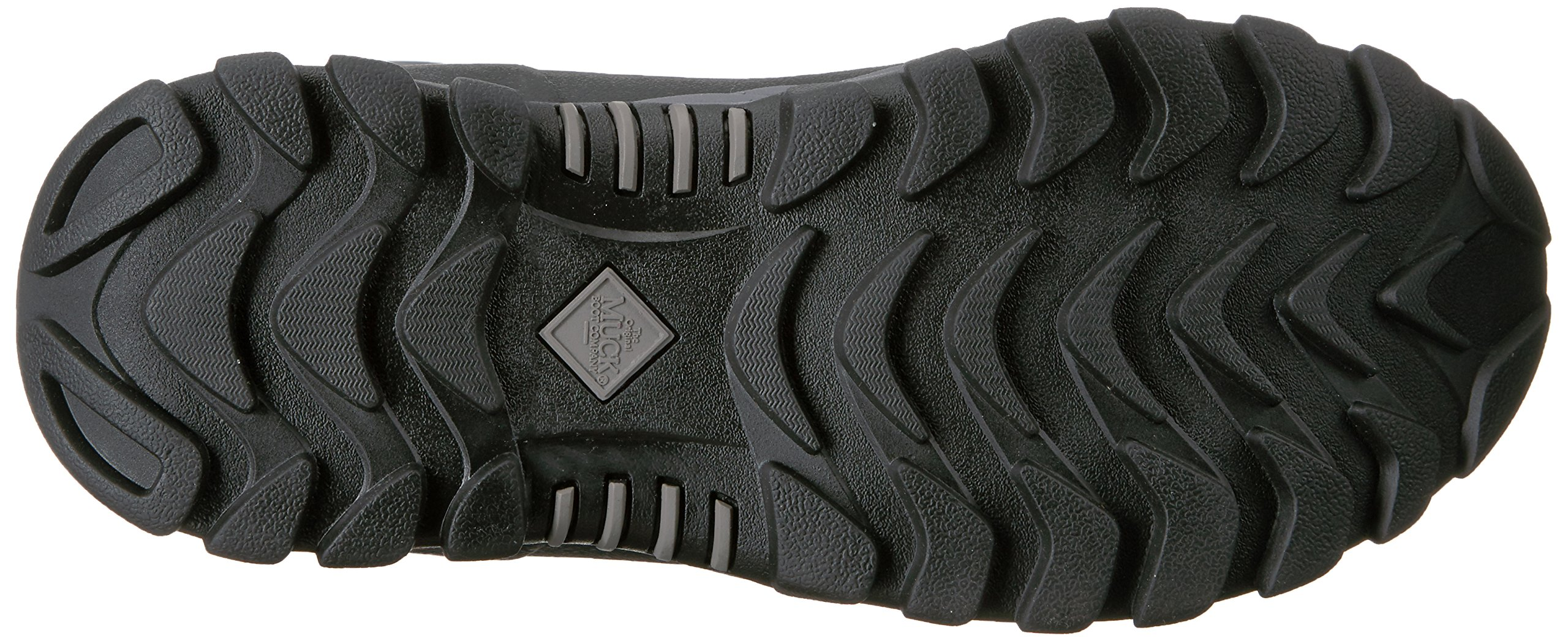 Muck Boot Women's Arctic Sport II Tall Snow Boot, Black, 7 US/7 M US by Muck Boot (Image #3)