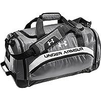 Under Armour Unisex Sports Team Duffel PTH Victory M