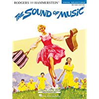 The Sound of Music Songbook: Vocal Selections - Revised Edition (Rodgers and Hammerstein Vocal Selections) book cover