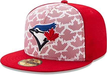 classic buy best info for New Era MLB 2016 Stars & Striped 59FIFTY Fitted Cap, Baseball Caps ...