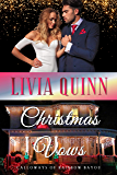 Christmas Vows: A Small Town Romantic Suspense (Calloways of Rainbow Bayou Book 7)