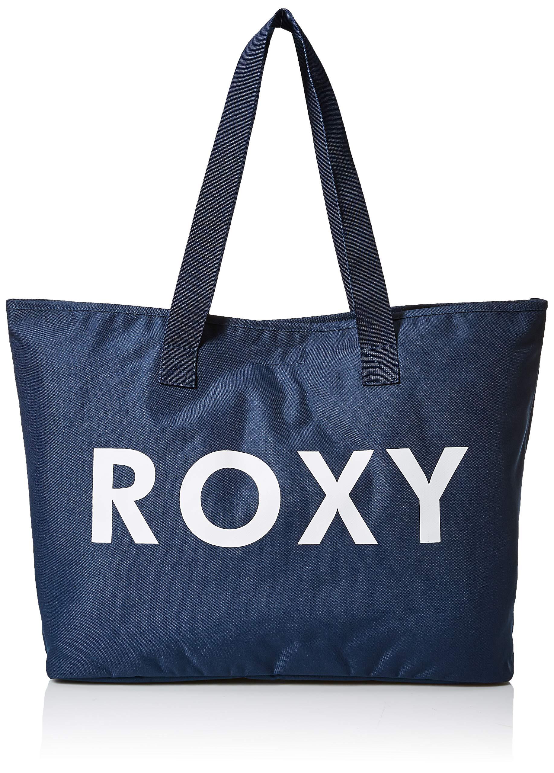 Roxy Wildflower Tote, dress blues