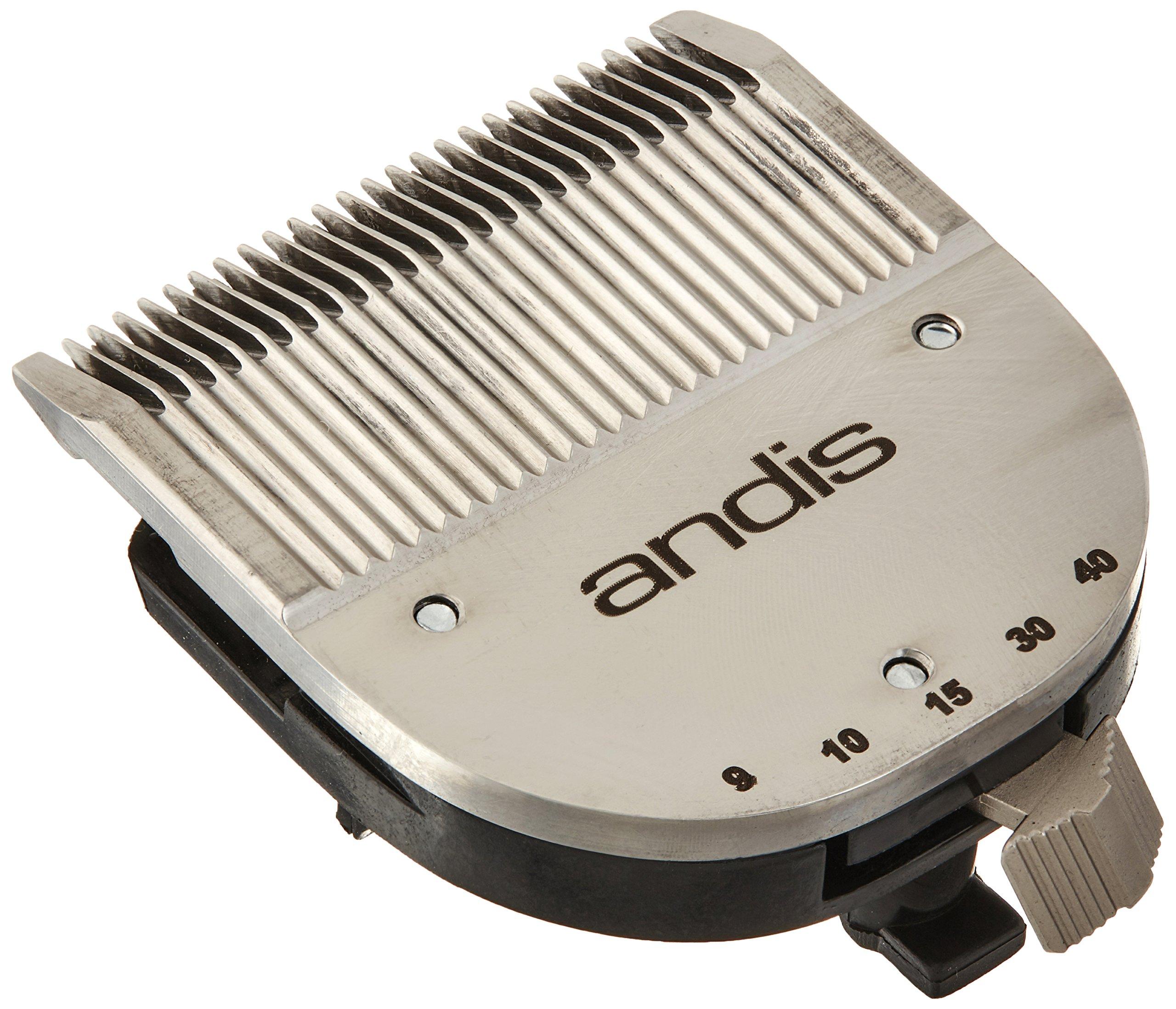 Amazon.com: Andis Company Equine-Pro Clip Pulse Ion Clipper ...