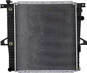 Spectra Premium CU2310 Complete Radiator