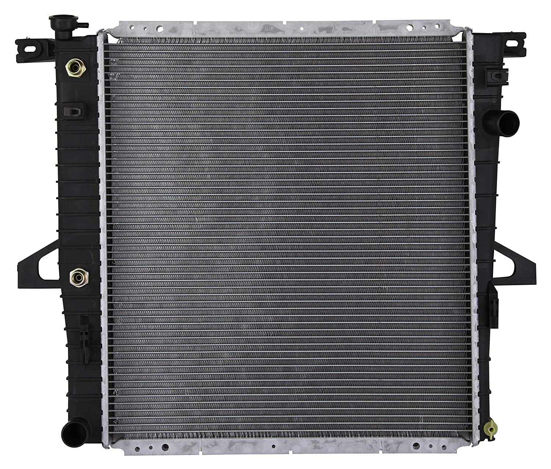 Spectra Premium CU2310 Complete Radiator for Ford