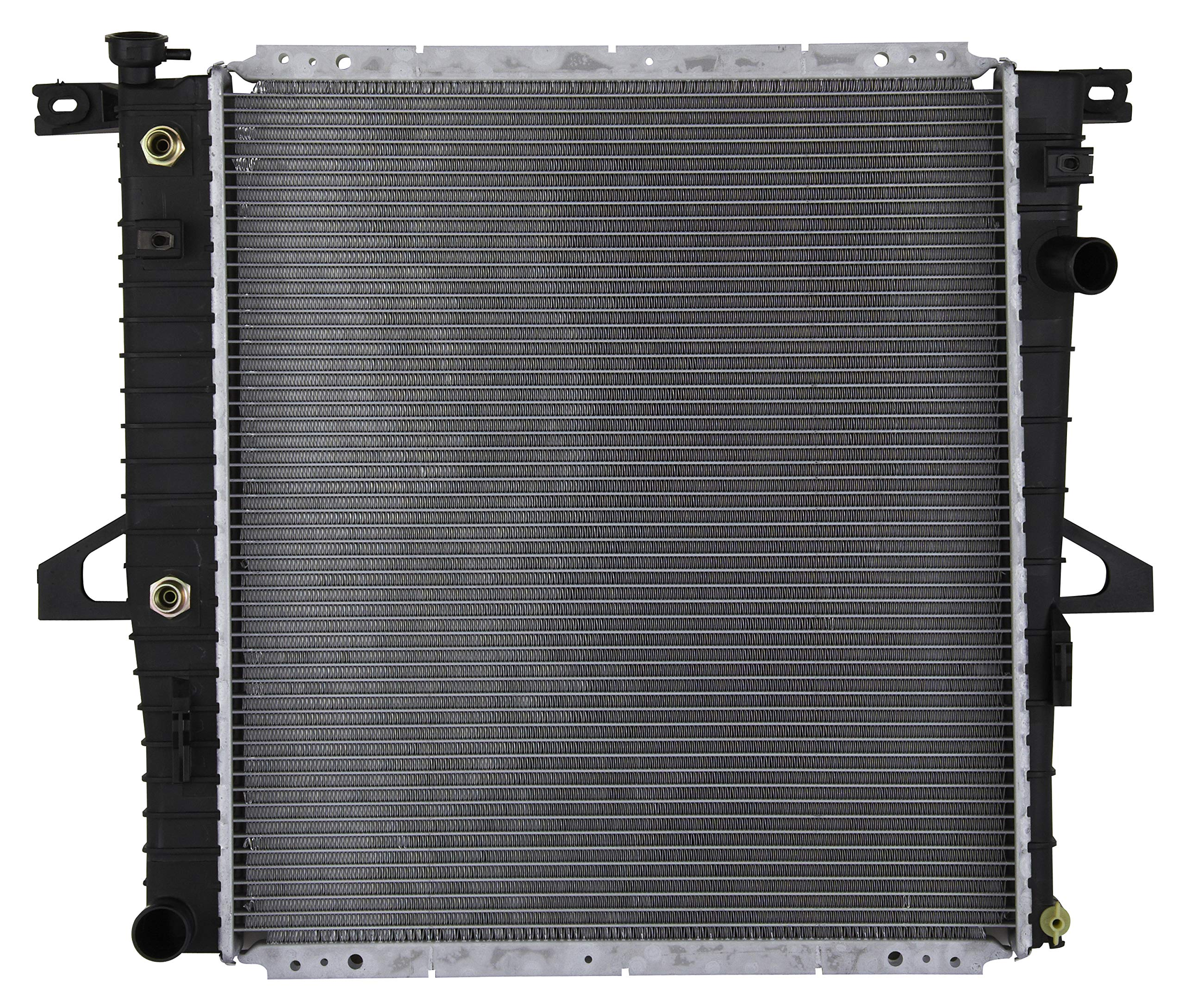 Spectra Premium CU2310 Complete Radiator for Ford