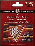 BJ's Restaurant Gift Card