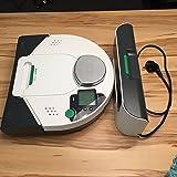 Vorwerk Kobold VR100 Staubsauger-Roboter - Roboterstaubsauger