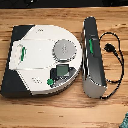 Robot aspirador de Vorwerk Kobold VR100