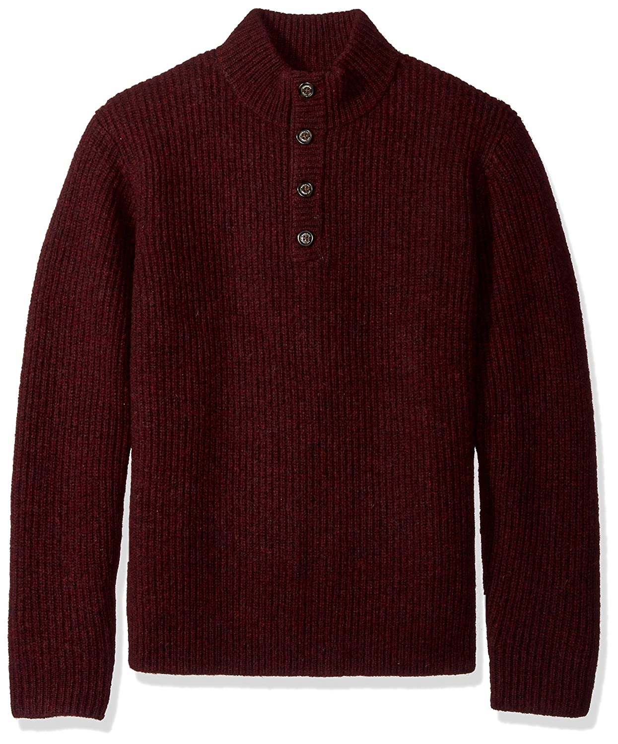 Woolrich Men's the Sweater at Amazon Men's Clothing store: