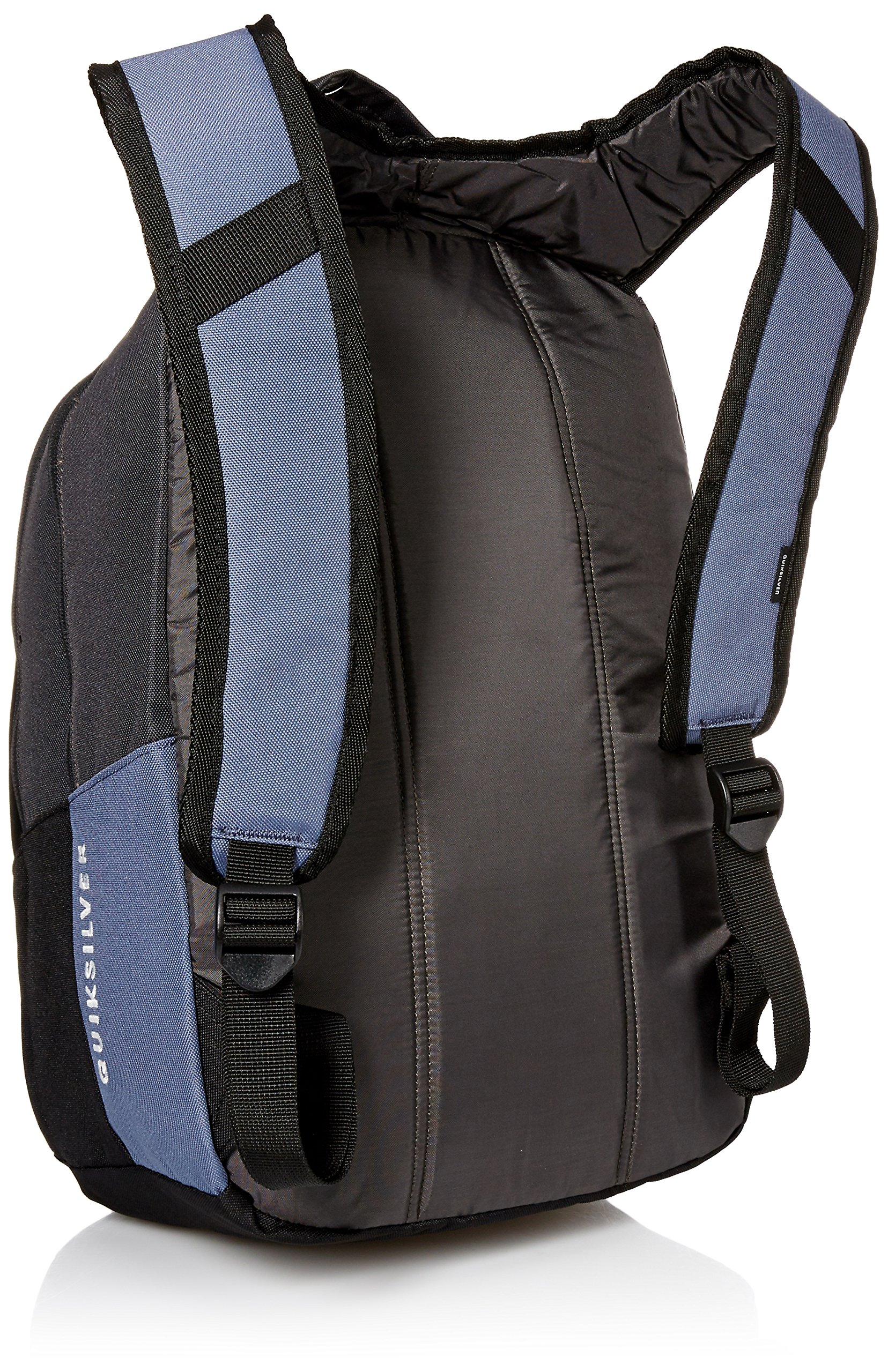 Quiksilver Unisex Burst Backpack, Night Shadow Blue, One Size by Quiksilver (Image #3)