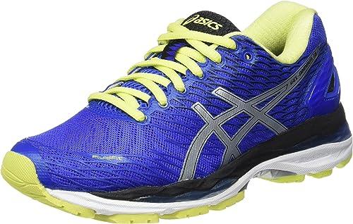 ASICS Gel-Nimbus 18 (Rio), Zapatillas de Running para Mujer ...