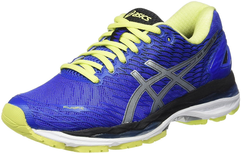 aaa9d69d9c8a7 ASICS Gel-Nimbus 18 Women's Running Shoe - AW16