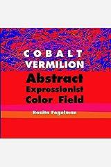 COBALT VERMILION Hardcover