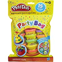play doh party bag dough 15 count