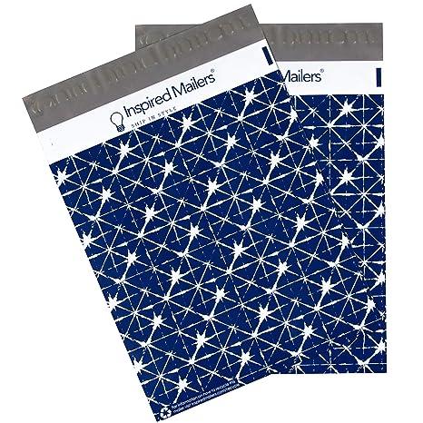 Amazon.com: Poly Mailers 10 x 13 – varios estilos – bolsas ...