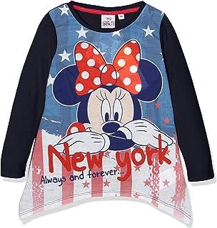 Disney Minnie Mouse London, Camiseta para Niñas