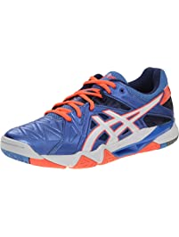 ASICS Womens Gel Cyber Sensei Volleyball Shoe