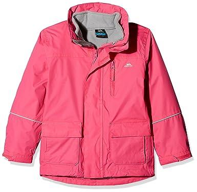 c6894fa89 Trespass Kids Prime II Waterproof 3-in-1 Winter Jacket: Amazon.co.uk:  Clothing