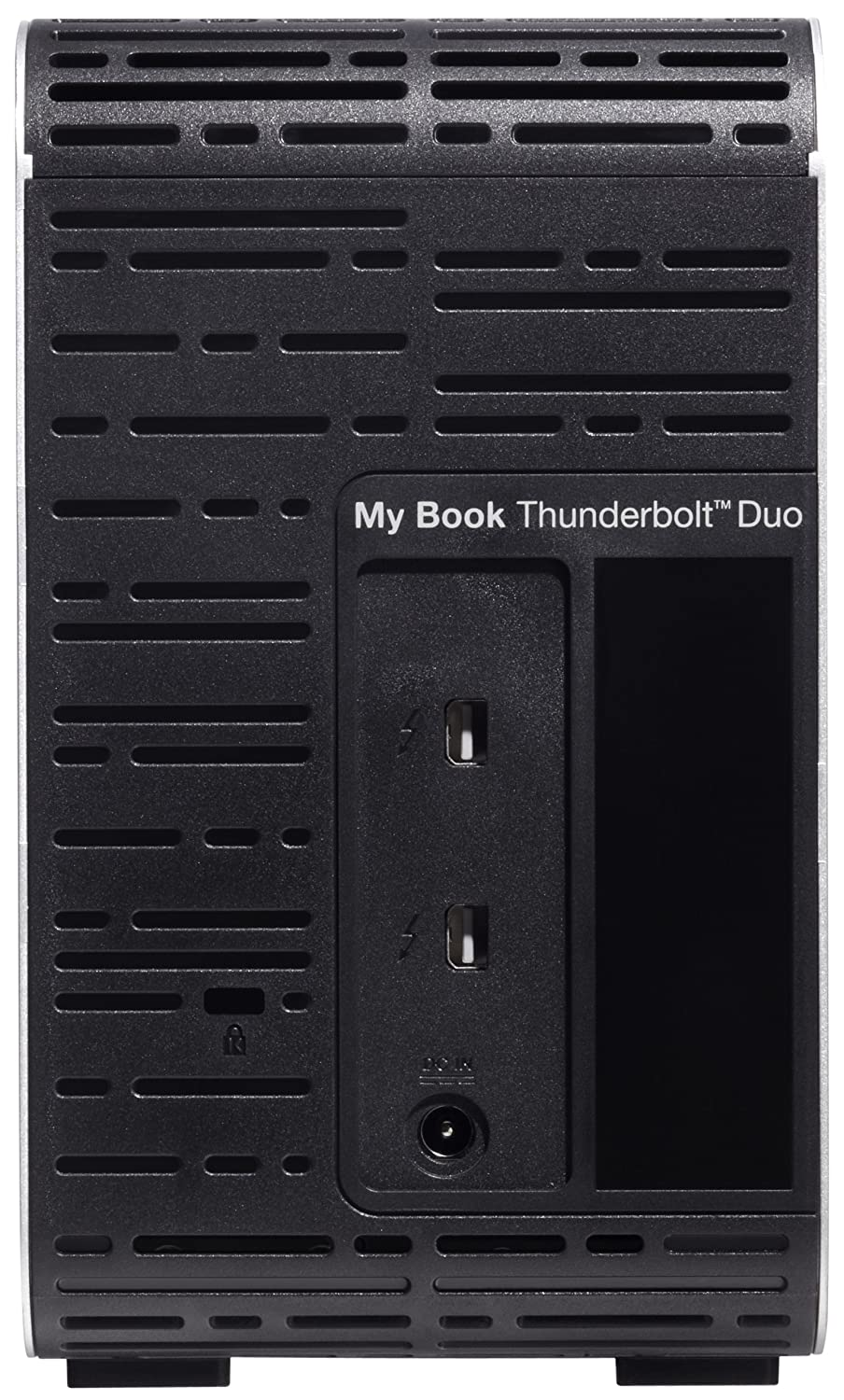 Wd My Book Thunderbolt Duo 6tb External Dual Hard Drive 4tb Hd Hdd Desktop Hardisk Eksternal 35 Storage With Raid Computers Accessories