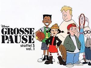 Disneys Grosse Pause - Staffel 3 Teil 1: Not Specified