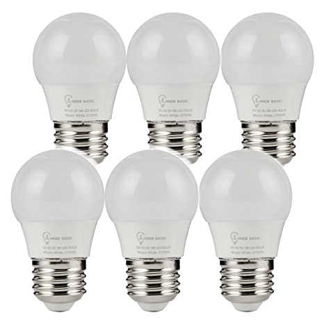 lumenbasic 12v led bulbs e26 e27 12vdc 12vac light bulbs low
