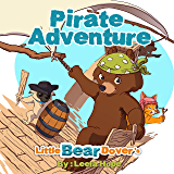 Little Bear Dover's Pirate Adventure