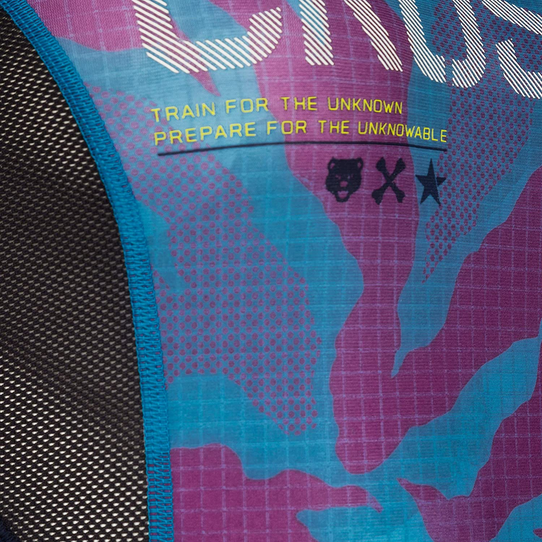 Maglietta Sportiva da Donna Reebok Crossfit Compression