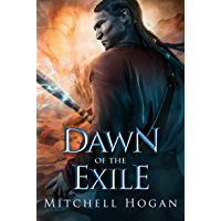 Dawn of the Exile (The Infernal Guardian Book 2) (English Edition)