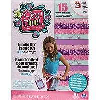 "Sew Cool ""Jumbo DIY"" Kit para Costura"