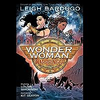 Wonder Woman: Warbringer (English Edition)