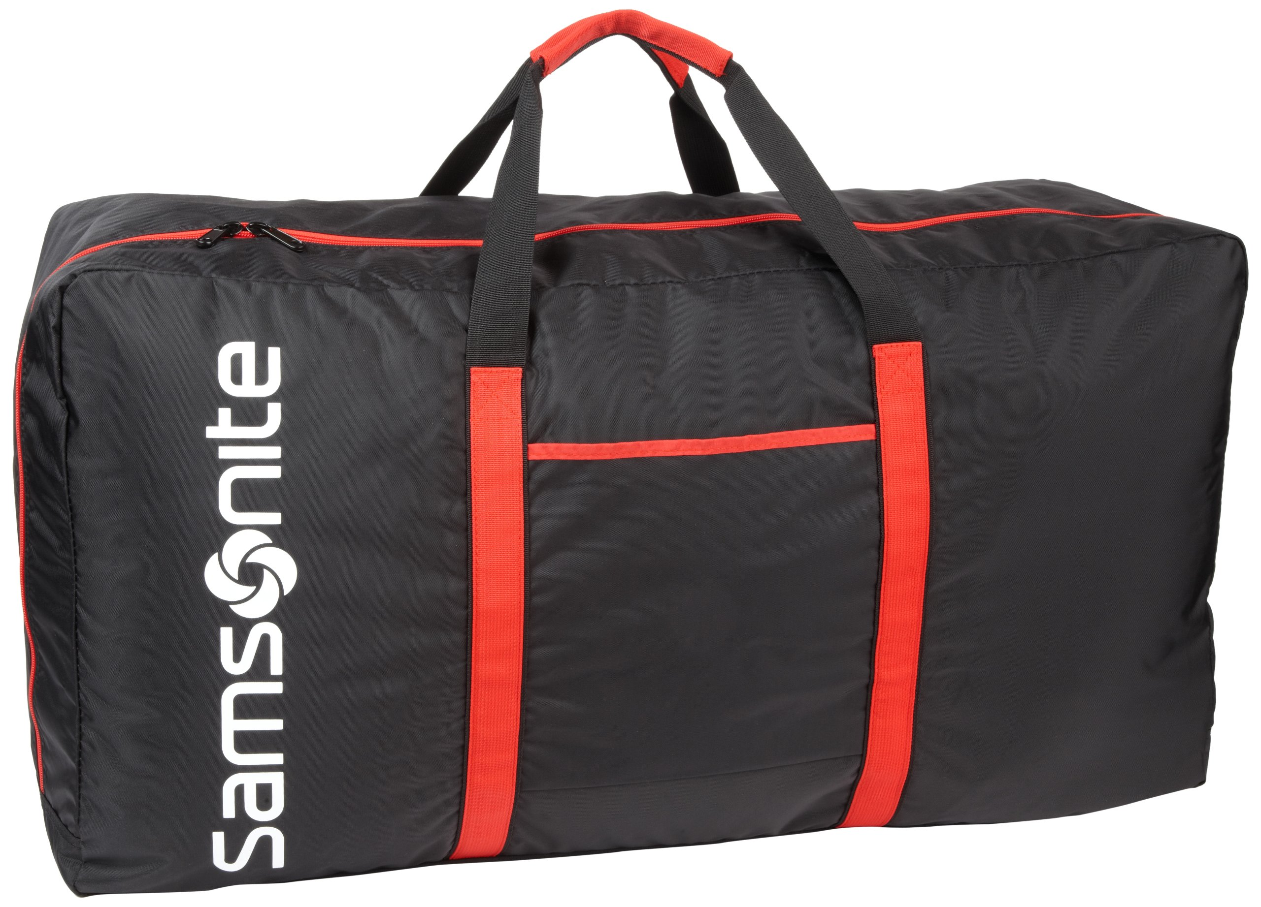 Samsonite Tote-a-ton 32.5 Inch Duffle Luggage, Black