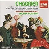 Emmanuel Chabrier : Oeuvres pour orchestre