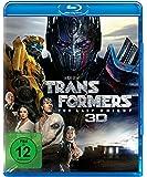 Transformers 5 - The Last Knight  (+ Blu-ray)