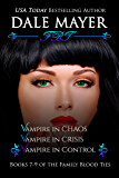 Family Blood Ties: Books 7-9 (English Edition)