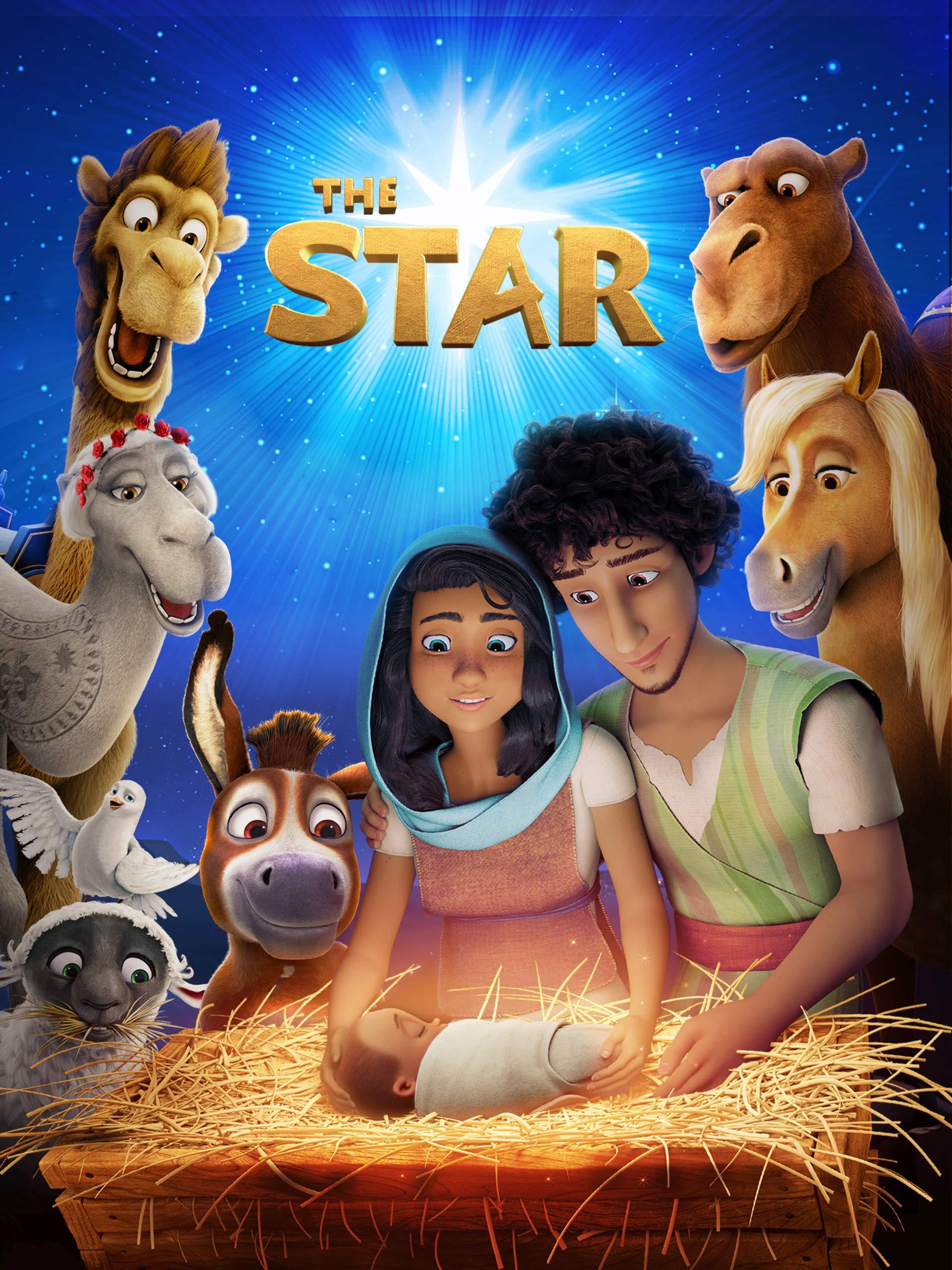 The Star (4K UHD)