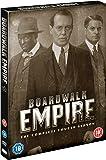 Boardwalk Empire - Season 4 [DVD]