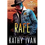Rafe (Texas Boudreau Brotherhood Book 1)