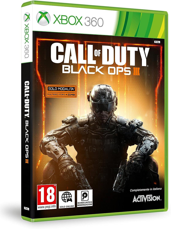 Call of Duty Black Ops III: Amazon.es: Videojuegos