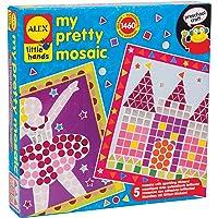 ALEX Toys Little Hands My Pretty Mosaic