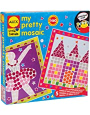 ALEX Toys - Early Learning My Pretty Mosaic - Little Hands 1404