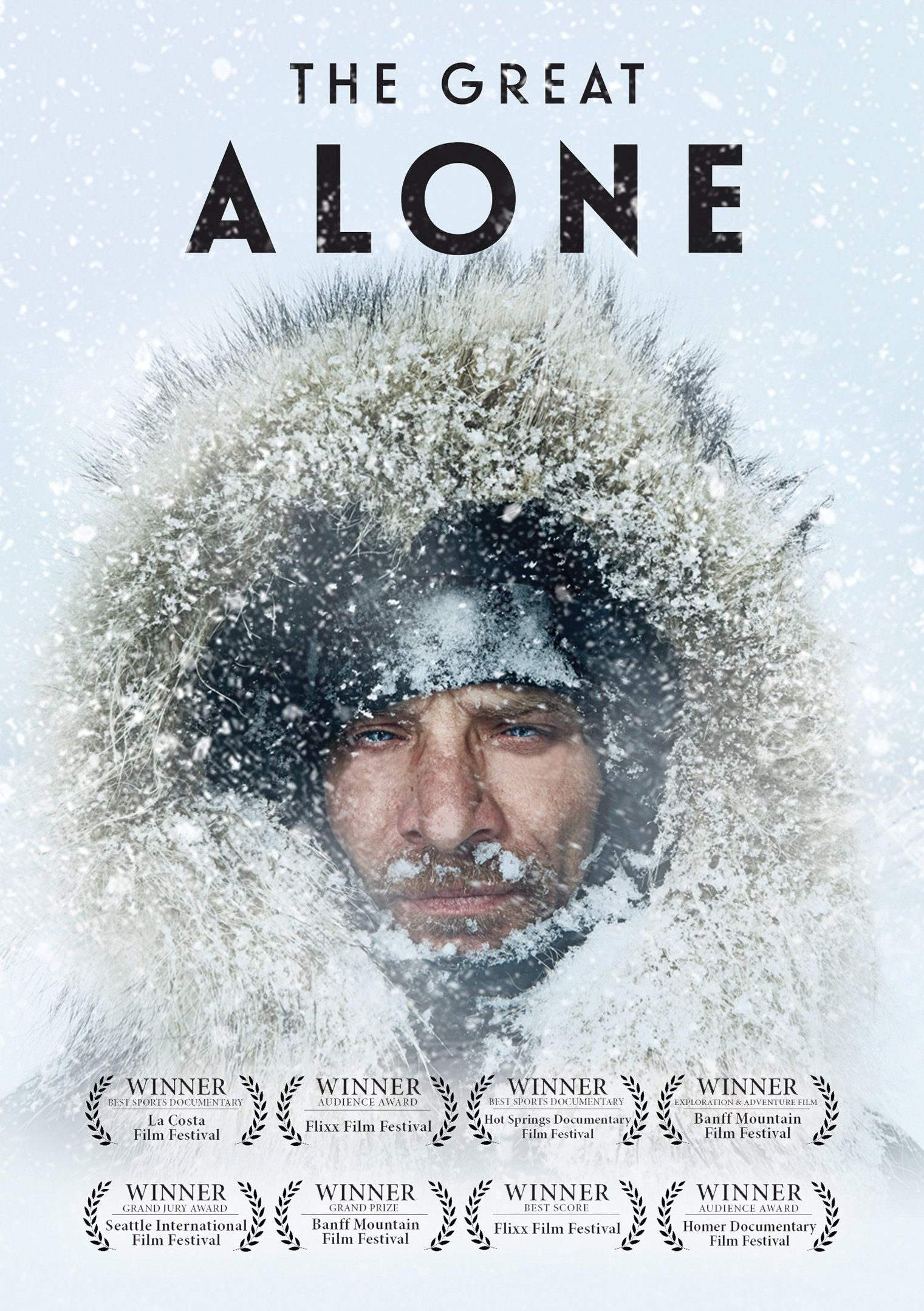 DVD : Great Alone (DVD)