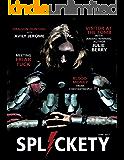Splickety Magazine June 2017: Medieval Mayhem