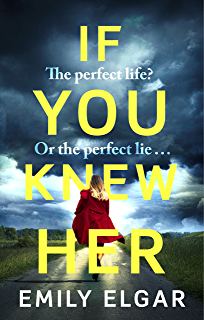 Where she went an irresistible twisty thriller ebook beverley if you knew her the perfect life or the perfect lie fandeluxe Image collections